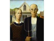 American Gothic (1930)